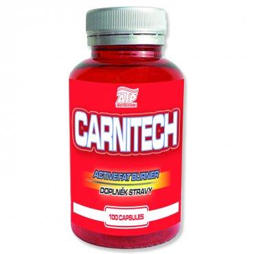 Sportovní výživa pro tebe - Carnitech