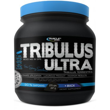 Sportovní výživa pro tebe - TRIBULUS Ultra 270