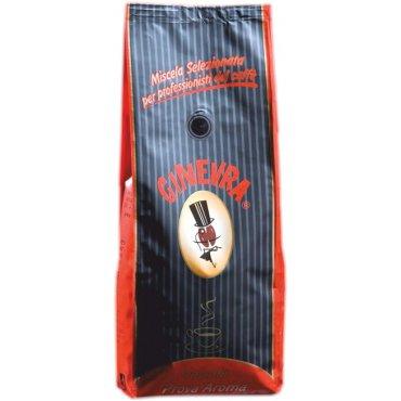 Chutná káva - Ginevra Miscela Selezionata zrnková káva 1 kg