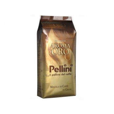 Chutná káva - Pellini Aroma Oro Gusto Intenso 1kg