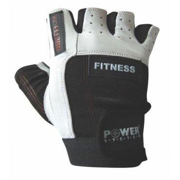 Funkční zóna - Power system Fitness rukavice