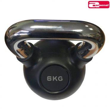 Sportovci! Vybavíme Vás - Kettlebell Arsenal 6 kg