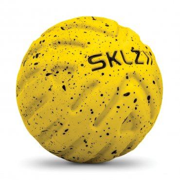 S rehabilitačními pomůckami - SKLZ Foot Massage Ball, masážní míček na chodidlo