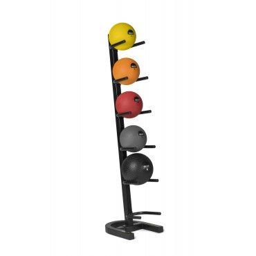 Sportovci! Vybavíme Vás - SKLZ Medicine Ball Rack, stojan na medicinbaly
