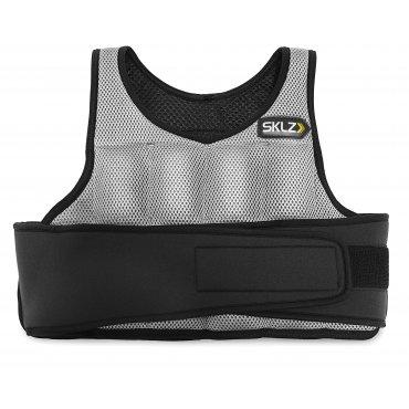 Sportovci! Vybavíme Vás - SKLZ Weighted Vest, zátěžová vesta