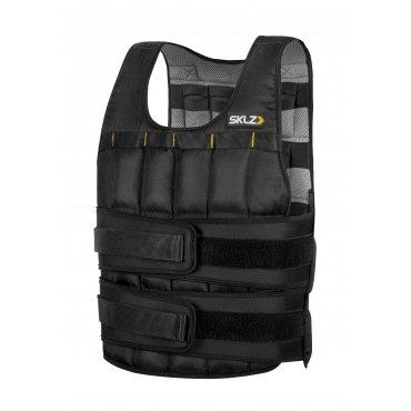 Sportovci! Vybavíme Vás - SKLZ Weighted Vest Pro, profesionální zátěžová vesta