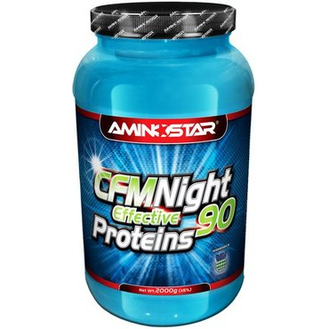CFM Night Effective Protein