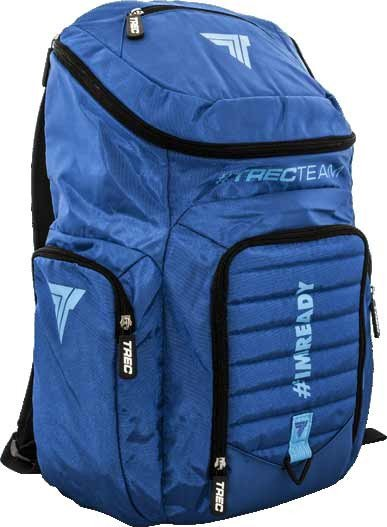 Oblékneme tě do nového - TrecWear Multifunkční batoh 005 modrá 595a46418ca