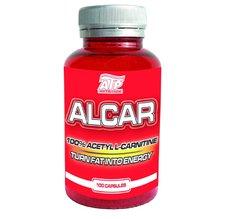 ALCAR - Acetyl L-Carnitine