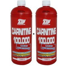 Carnitine 100.000 1+1 ZADARMO