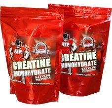 Creatine Monohydrate Micro 555g+555g
