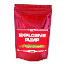 Explosive Pump