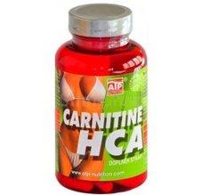 Carnitine & HCA