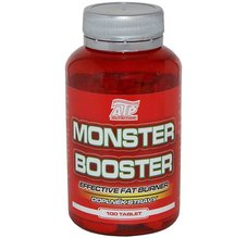 Monster Booster
