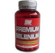 Premium Selenium