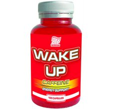 Wake Up Caffeine