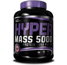 Hyper Mass 5000