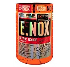 E.NOX Shock