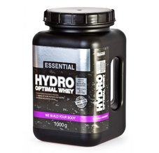 Essential Hydro Optimal Whey