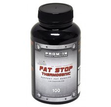 Fat STOP thermogenic