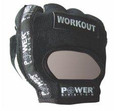 Fitness rukavice WORKOUT