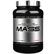 Muscle Gainer Mass