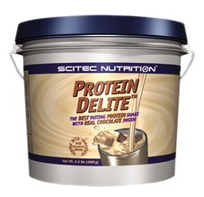 Protein Delite