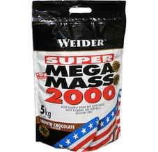 SUPER Mega Mass Gainer 2000
