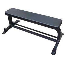 Posilovací rovná lavička