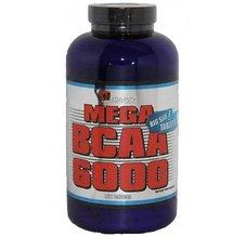 Mega BCAA 6000