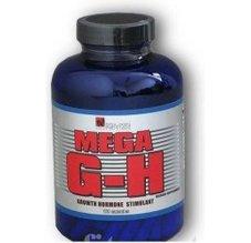Mega G-H