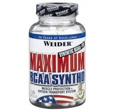 Maximum BCAA Syntho