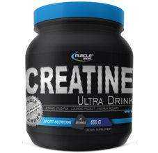 Creatine Ultra Drink