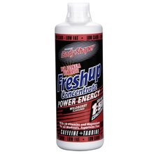Fresh Up Power Energy