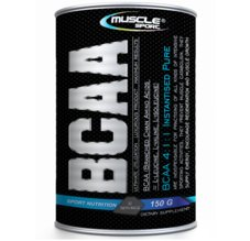 BCAA 4:1:1 Instantised Pure