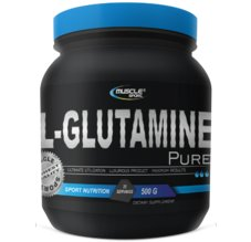 L-Glutamine Pure