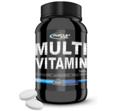 MULTIVITAMIN Tabs