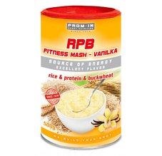 RPB Fitness Mash