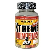 Xtreme Thermo Stack