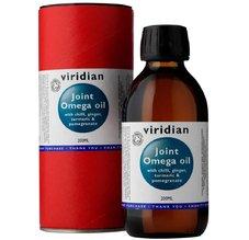 Organic Joint Omega Oil