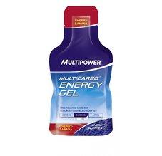 MULTICARBO ENERGY GEL maltodextrin - fruktóza