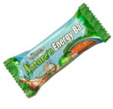 Natures Energy Bar (ovesná tyčinka)