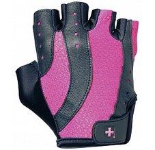 Fitness rukavice Womens Pro 149, růžové