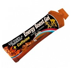 ENERGY BOOST GEL + KOFEIN