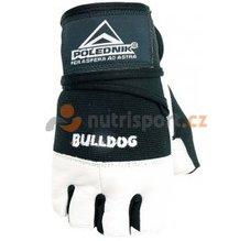 Fitness rukavice BULLDOG
