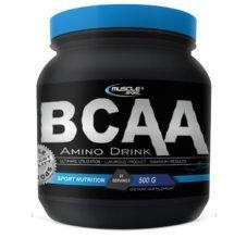 BCAA Amino Drink 4:1:1