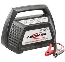 Ansmann ALCT 6-24/10 nabíječka auto baterií 6 až 24V