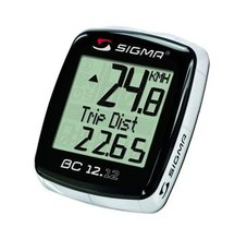 SIGMA BC 12.12 STS wireless