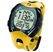 SIGMA RC 14.11 běžecký počítač, žlutá