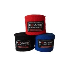 BOXING WRAPS - 4m